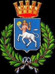 Lo Stemma di Taormina (Luigi Strano) Tags: italy europe italia sicily taormina sicilia messina stemma emblema sicile sizilien италия европа сицилия таормина