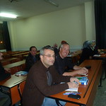 "At an Arabac course with Hakan bey <a style=""margin-left:10px; font-size:0.8em;"" href=""http://www.flickr.com/photos/59134591@N00/8396658949/"" target=""_blank"">@flickr</a>"