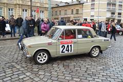 DSC_0617 (Flipn87) Tags: carlo monte reims rallye historique 2013 lada2103 vaz2103 lada1500