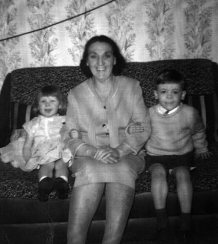Gran McCallum 1965