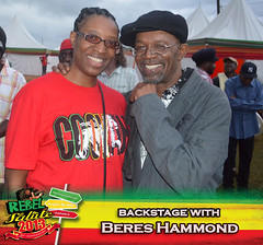 "Beres Hammond • <a style=""font-size:0.8em;"" href=""http://www.flickr.com/photos/92212223@N07/8441481288/"" target=""_blank"">View on Flickr</a>"