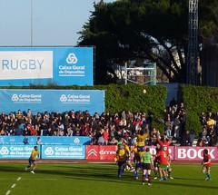 RUGBY Portugal - Romnia 06 (LuPan59) Tags: people rugby desporto seleco desportos lupan59