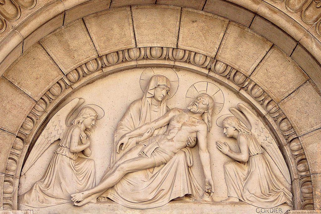 The world s best photos of carving and christ flickr