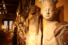 IMG_9061 (lkwarzecha) Tags: sculpture rzeba face twarz