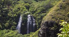 Waterfalls (nick.park15) Tags: kauai waterfall cool photo nick park photography nature landscape water river hawaii