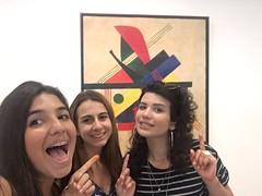 IMG-20160726-WA0092 (NR Intercmbio) Tags: ny 20160726 guggenheim museu moderna arte chique fino divas nrintercambio
