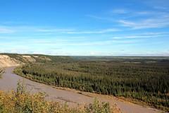 IMG_3615 (neukomment) Tags: august alaska canont5i copperriver wrangellmountianrange sky mountians wrangellsteliasnp creation nature