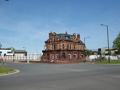 Unite the Union HQ (metrogogo) Tags: blackhorse pub birmingham