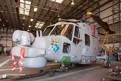 XZ691 Westland Lynx HMA.8SRU (Gary J Morris) Tags: egdy rnas yeovilton royal navy helicopters somerset garymorris xz691 westland lynx hma8sru 815nas