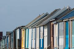 huts (mal265) Tags: beach huts