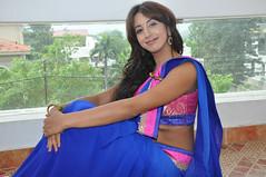South Actress SANJJANAA PHOTOS SET-1 (4)