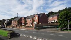 Burnley Road, Bacup, Lancashire (mrrobertwade (wadey)) Tags: bacup rossendale robertwade wadeyphotos mrrobertwade lancashire milltown