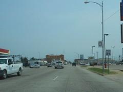 Vinita, OK- US 60 & 69 (jerseyman65) Tags: 2015okmous400 oklahoma roads routes travel ushighways usroutes signs shields roadscenes okroutes highways