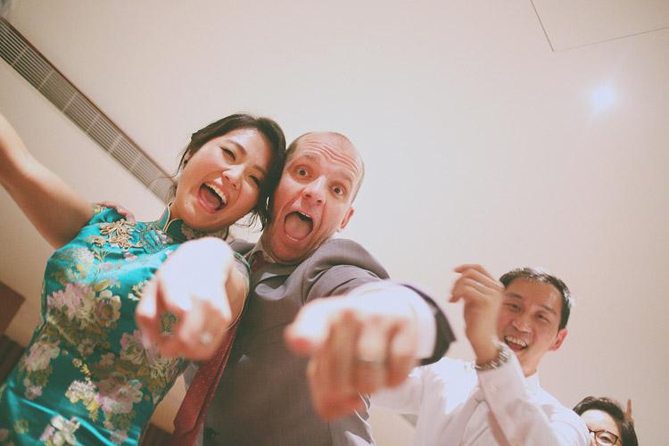婚禮攝影-接力