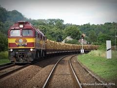 M62M-003 | M62M-004 (Mateusz Stefaniak) Tags: m62m m62m003 m62m004 rail polska gagar gagarin iwan gorzw d29203