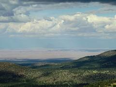 Cloud Shadows (Marc Rodriguez 24) Tags: flagstaff arizona wupatki landscape clouds shadows