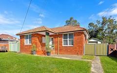 32 Goonaroi Street, Villawood NSW