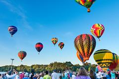 2016 Plainville, CT Balloon Festival (brian-caldwell.artistwebsites.com) Tags: plainville plainvillect ct connecticut hotairballoon balloon balloons event festival newengland august 2016 hotairballoons ctvisit sky clearsky bluesky plainvillefirecompany