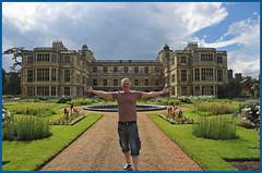 Behold My Kingdom (Vide Cor Meum Images) Tags: mac010665yahoocouk markcoleman markandrewcoleman videcormeumimages vide cor meum nikon d750 audleyendhouse essex homes ruralengland england english stately selfie