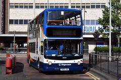 DSC_0144w (Sou'wester) Tags: bus buses publictransport psv khct kingston hull stagecoach municipal corporation