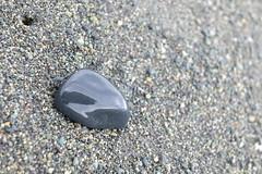 Stone and me 01 (HAMACHI!) Tags: oiso kanagawa 2016 japan summer autumn sea  stone