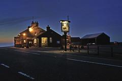 Cat and Fiddle. (sidibousaid60) Tags: uk longexposure night dark pub buxton cheshire dusk derbyshire peakdistrict catandfiddle publichouse a537