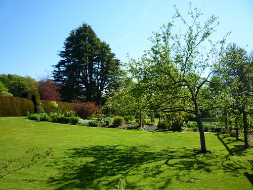 NTS Malleny Gardens