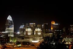 Cincinnati Night