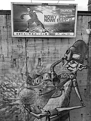 New season, New emotions !  Basketball ! Stettin, Poland (TomasLudwik) Tags: bw white black basketball thanks lumix basket many poland panasonic g5 20mm szczecin tauron stettin ecojamgraffiti dmcg5