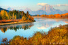 Morning Melody (James Neeley) Tags: landscape grandtetons tetons grandtetonnationalpark gtnp oxbowbend jamesneeley