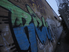rek (why dont you jus eat it) Tags: man west london graffiti mine iran seal hampstead omar rek joak zonk neka teko flem 10foot sewda gok1