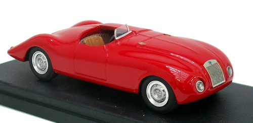 Jolly Model Lancia Aprilia Zagato 1939 (1)
