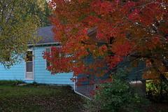 Newport, NS (Avard Woolaver) Tags: autumn light canada colour brooklyn photo flickr novascotia newport canondslr digitalimage hantscounty contemporarylandscape sociallandscape canoneos60d avardwoolaver avardwoolaverphoto