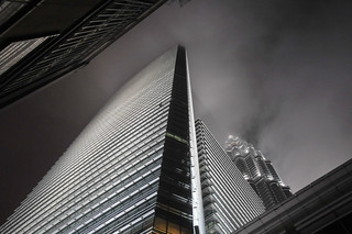 Petronas Towers - 1