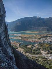 Thanksgiving Squamish Trip 2012-15 (Karsten Klawitter) Tags: thanksgiving trip adventure climbing squamish 2012 angelscrest 510b