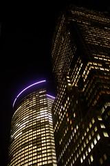 Towers (B.C. Angell) Tags: nyc newyorkcity newyork batteryparkcity worldfinancialcenter lowermanhattan goldmansachstower 200weststreet