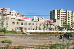 DSC_0353 (yackshack) Tags: travel train nikon asia asien north korea explore corea dprk coreadelnorte nordkorea d5000 coredunord coreadelnord   dvrk  pyongyangbeijing