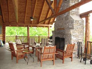 Alabama Luxury Quail Hunt - Guntersville 13