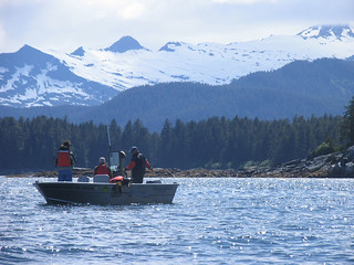 Alaska Adventure Fishing Lodge - Sitka 33