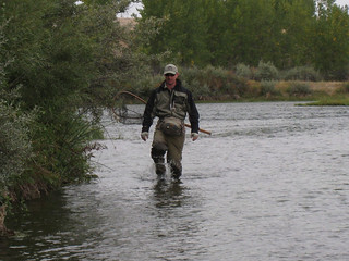 Montana Fishing Lodge - Bighorn River 6