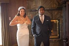 Sanjay and Vanessa (C) 2012
