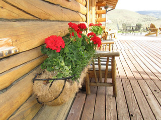 Montana Fly Fishing Lodge - Bozeman 7