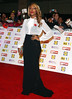 Alexandra Burke The Daily Mirror Pride of Britain Awards 2012 London