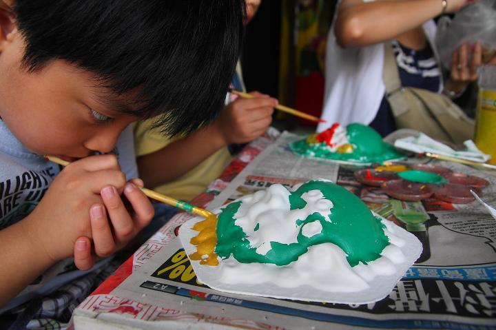 2012國民旅遊D2(鹿港桂花巷藝術村,ㄕ公館工坊)0016
