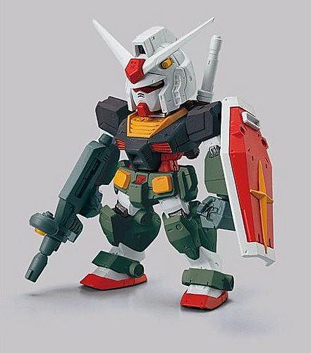FW Gundam Converge 鋼彈 查布羅作戰 食玩