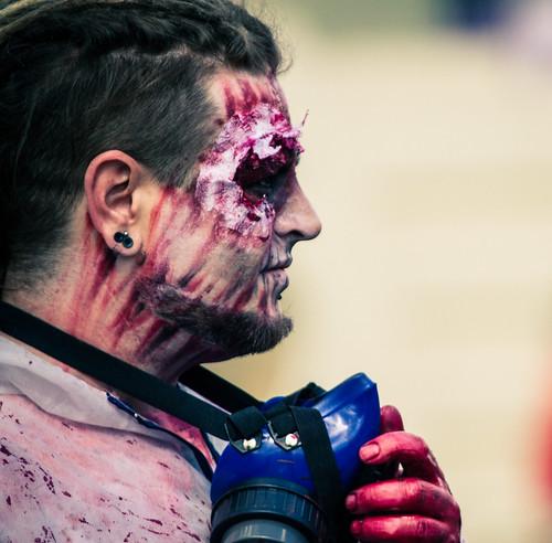 Joburg Zombie Walk 2012-81