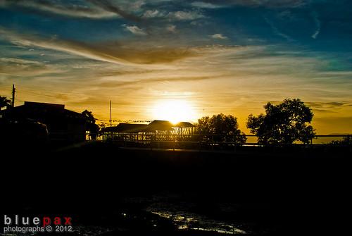 Mactan Sunset
