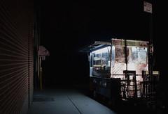 The Halal Goes On | Blackout New York Hurricane Food Cart Sandy Manhattan City