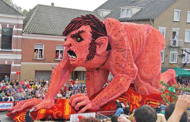 winnaar 2012 Zundert