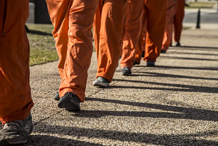 Witness Against Torture: Feet